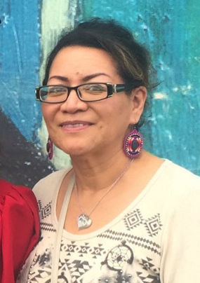 Native American woman ordained to Episcopal diaconate
