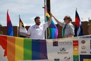 After 12-year-hiatus, Big Sky Pride returns to Missoula