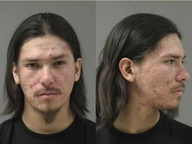 Lame Deer man charged with assault  Montana News