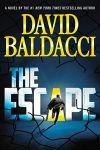 Baldacci's new novel thrills — and tugs at heart