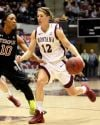 Big Sky Notebook: Cole's play boosts surging Lady Griz