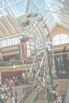 Scheels - Ferris wheel