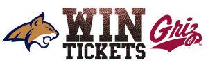 Win Cat-Griz tickets inside the Gazette sports apps!
