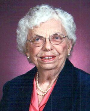 Clara M. Denby