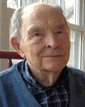 Dr. Ronald Boyd Mattson
