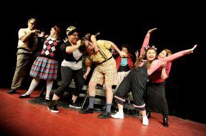 Comedy favorite 'Spelling Bee' returns for NOVA run