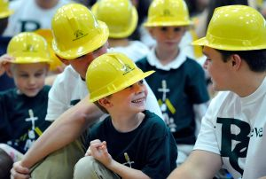 Billings Catholic Schools announces plan for new building for 1st-8th graders