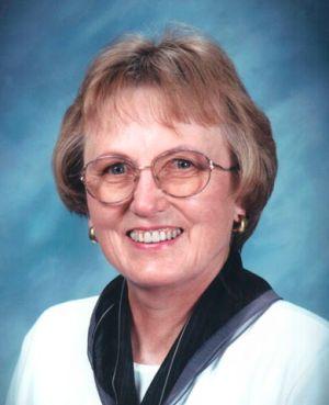 Carol E. Anderson