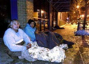 Gazette opinion: Brainstorming street outreach in Billings