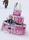 Thousands celebrate Red Lodge Mountain's 50th with raucous Winter Carnival
