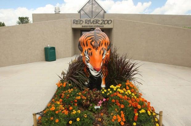 red river zoo fargo