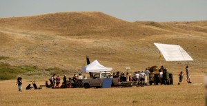 Montana producer casts net for Native American actors