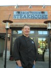 Meet the Chef: Eric Trager at Carbon County Steakhouse