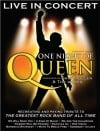 One Night of Queen rocks the ABT tonight