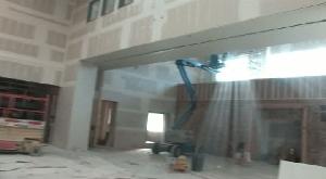 Huntley Project school construction on schedule
