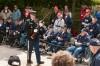 World War II Montana Honor Flight 2013, April 22, Monday