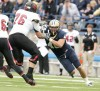 Big Sky notebook: Bobcats went to school to solve Griz running game