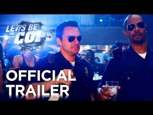 Let's Be Cops | Official Green Band Trailer | 20th Century FOX