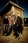 Theory of a Deadman, Adelitas Way come to the Babcock May 13