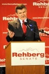 Rehberg Announces Senate Run