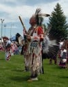 Powwows build on contests, culture