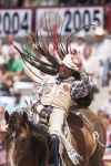 Cheyenne Frontier Days - Saturday