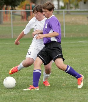 Billings Central Livingston Boys Soccer