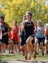 City AA teams looking for cross country hardware