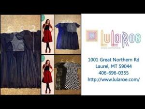 LuLaRoe of Billings Cindy Stowell