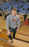 Sidney's Jones on quest to join elite Montana wrestlers