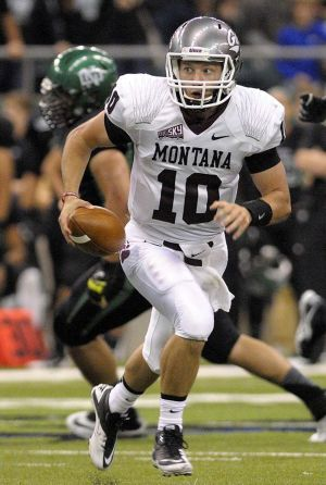 Montana eyes historic win at Wyoming