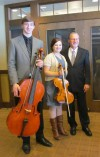 Uri Barnea Music Scholarship