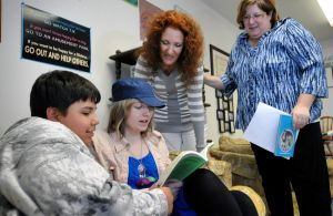 'Our teachers really help us': Gift helps Billings Educational Academy expand