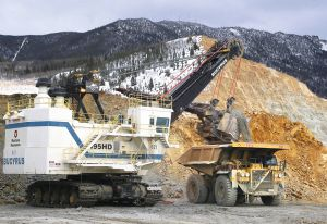 Butte's economy 'stable, manageable'