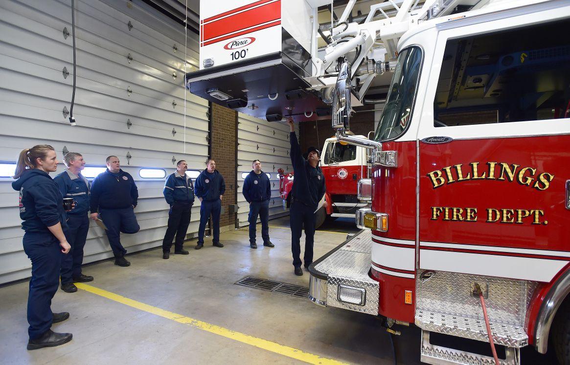 City of Billings, MT - Official Website   Official Website