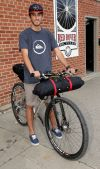 Fueled by memory of friend, Billings man braces for world's toughest bike race