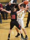 West ambushes Bozeman in 3rd quarter, pulls away for 73-60 win