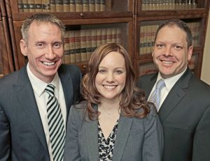 3 prosecutors promoted to top positions in county attorney's office