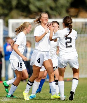 State A soccer: Semifinals preview