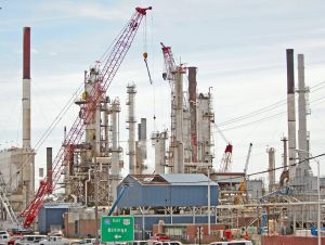 CHS refinery is top taxpayer in Yellowstone County