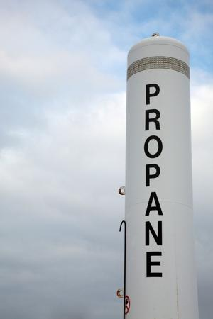Buy propane from V-1? Company looking for 5 customers with possible cylinder safety issues