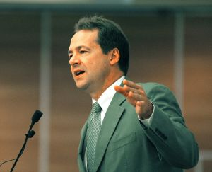 Bullock proposes budget with new form of Medicaid expansion