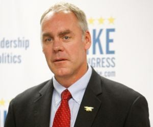 Zinke unveils energy plan, focuses on resource extraction