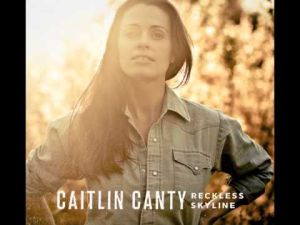"""Get Up"" from RECKLESS SKYLINE by Caitlin Canty"