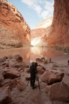 Canyon image