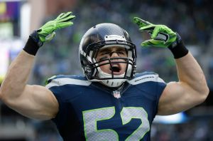 Ex-Griz Brock Coyle savoring Super season with Seahawks