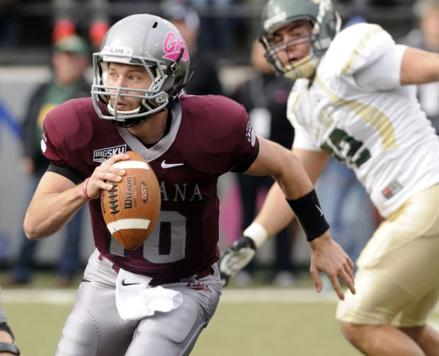 2013 Montana Grizzlies: The year in review
