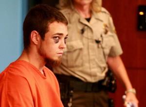 Fatal shooting suspect faces 10 counts