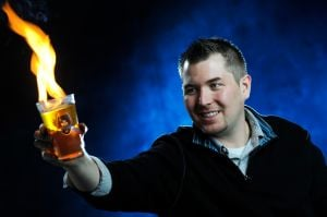 40 Under Forty: Sean Graves, owner, Montana Brewing Co., Hooligan's, The Vig