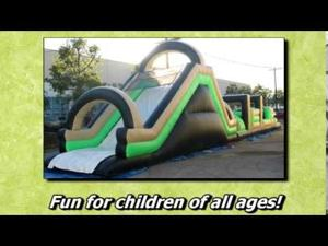 Jump On It! Lovin' Inflatable Fun Youtube2